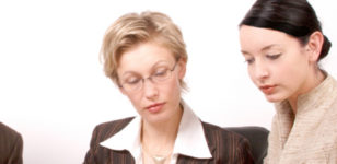 Employee's choice of companion at a disciplinary hearing