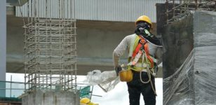 Dos and Donts for working at heights
