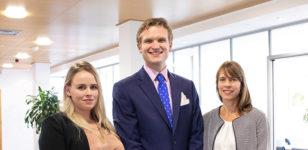 Lester Aldridge trainees qualify as solicitors