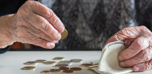 Financial abuse of older or vulnerable adults
