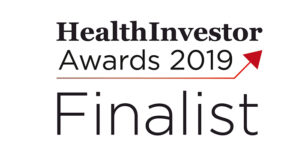 Health Investor Awards 2019 Finalists