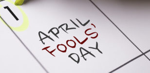 April Fools' – Can a will provide the last laugh