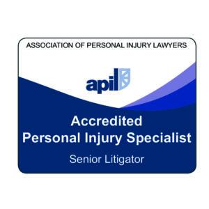 APIL Senior Litigator