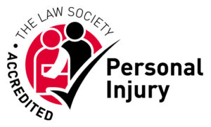 Law Society Accreditation Personal Injury