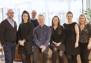 London Property Team