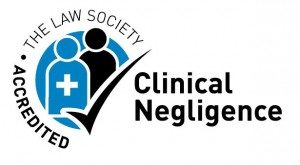 Law Society - Clinical Negligence