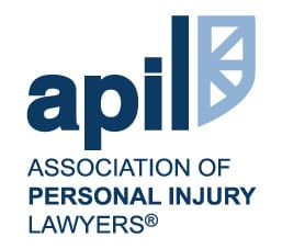 Association of Personal Injury Lawyers APIL logo
