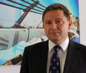 Michael Giddins MP