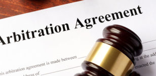 The London Maritime Arbitrators Association Arbitration Clause
