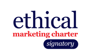 ethical marketing charter signatory logo