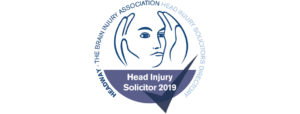 Headway head injury solicitor 2019