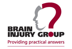 Brain injury group