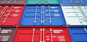 stack-of-storage-containers-marine-solicitors-southampton